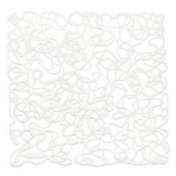 Panel dekoracyjny Fusion biały - KOZIOL