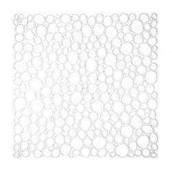 Panel dekoracyjny Oxygen transparentny -  KOZIOL