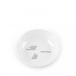 Miseczka Great Inventors - Fabryka Porcelany Kristoff