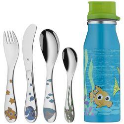 Zestaw 5-częściowy dla dzieci Nemo - WMF
