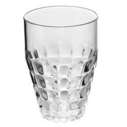 Szklanka do zimnych napojów Tiffany wysoka - Guzzini