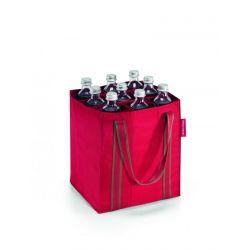 Torba bottlebag red - Reisenthel