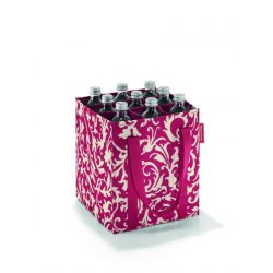 Torba bottlebag baroque ruby - Reisenthel