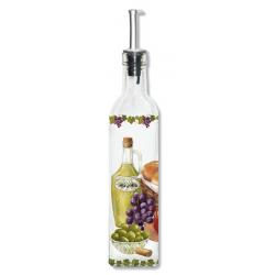 Dozownik na oliwę lub ocet 500 ml - NUOVA R2S