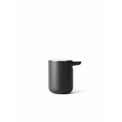 Dozownik do mydła Norm, czarny - MENU
