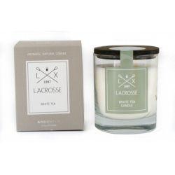 Świeca zapachowa White tea - Lacrosse