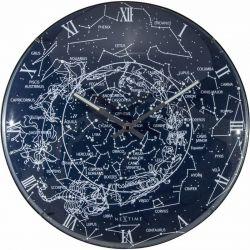 Zegar ścienny Milky Way Dome, 35 cm - NEXTIME