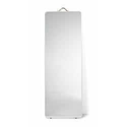 Lustro podłogowe NORM White, 170 cm - Menu
