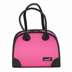 SL - Lunch bag, fuksja, Eve