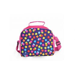 SL - Lunch bag Colorfull, SmartTeen