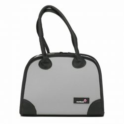 SL - Lunch bag, szary, Eve