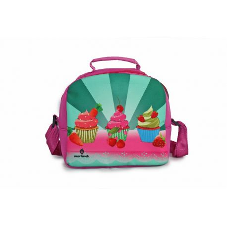 SL - Lunch bag CupCake, SmartTeen