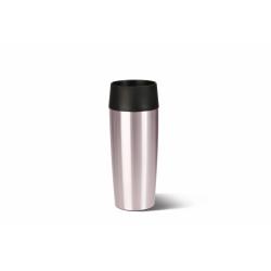 Kubek termiczny Travel Mug Silver 0,36l - EMSA