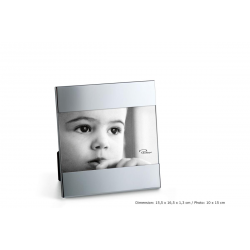Ramka na zdjęcie Zak, 10 x 15 cm, błyszcząca - PHILIPPI