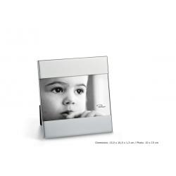 Ramka na zdjęcie Zak, 10 x 15 cm, matowa - PHILIPPI