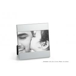 Ramka na zdjęcie Zak, 13 x 18 cm, matowa - PHILIPPI