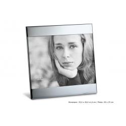 Ramka na zdjęcie Zak, 20 x 25 cm, błyszcząca - PHILIPPI
