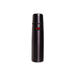 Termos stalowy Thermos 1L Light Compact tytanowy - THERMOS