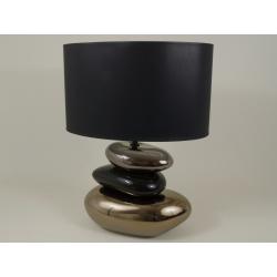 Lampa stołowa KEIKO 40x27x53cm [AZ01673] - ENVY