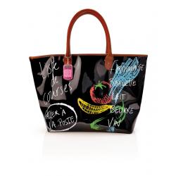 Torba na zakupy MARKET BAG (francuska) - IRIS