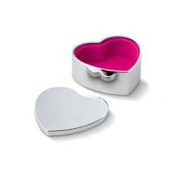 Pudełko na biżuterię - serce - PHILIPPI