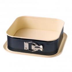 Tortownica ceramiczna Living 24 cm kwadratowa - KAISER