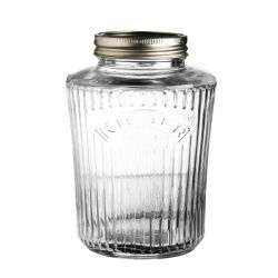 Słoik 1l, Vintage Preserve Jars - KILNER