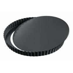 Forma do tarty z wyjmowanym spodem La Forme Plus 24 cm – KAISER