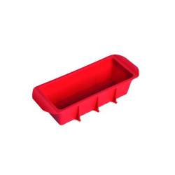 Keksówka silikonowa Flexo 30 cm –  KAISER