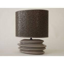 Lampka nocna CARMELA 32x38cm