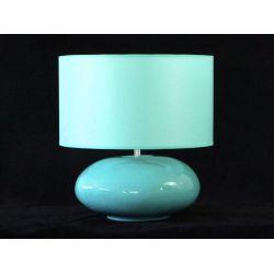 Lampka nocna TURQUESA 35x36cm