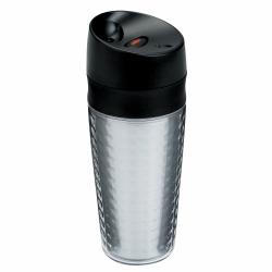 Kubek termiczny LiquiSeal 340 ml, szary - OXO