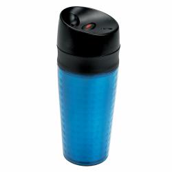 Kubek termiczny LiquiSeal 340 ml, niebieski - OXO