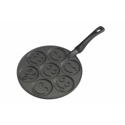 Patelnia do placków SMILEY FACE - NORDIC WARE