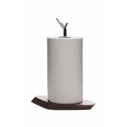 Stojak na ręczniki papierowe Trattoria, ciemny - BUGATTI
