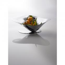 Petalo - misa na owoce srebrna - BUGATTI