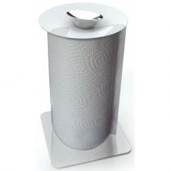 Stojak na ręczniki papierowe ACQUA – BUGATTI