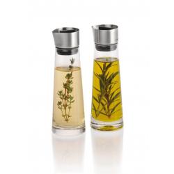 Zestaw karafek do oliwy i octu - Blomus