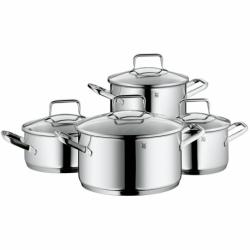 Zestaw 4 cz. garnków do gotowania Trend – WMF