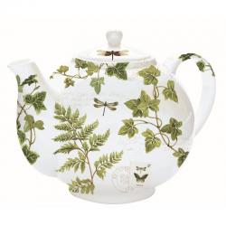 Czajnik do herbaty z zaparzaczem 321IVIE  - Nuova R2S