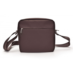 Lunch Bag - Męska torba na ramię Urban, khaki - Iris