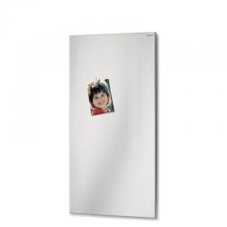 Tablica magnetyczna Muro XXL, gładka, stal matowa,  40 x 80 cm - BLOMUS