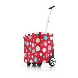 Wózek carrycruiser funky dots 2 - Reisenthel