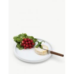 Taca porcelanowa Nordic, 30 cm - SKAGERAK