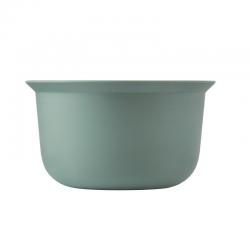 Miska 2,5L Light green - RIG-TIG