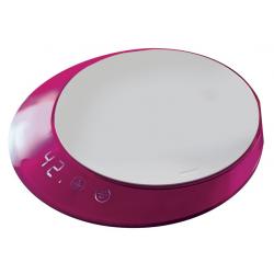 Waga elektroniczna Glamour lila - BUGATTI