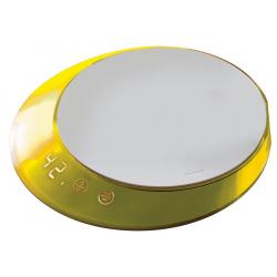 Waga elektroniczna Glamour żółta - BUGATTI