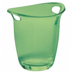 Glamour Cooler do szampana i wina zielony - BUGATTI