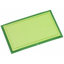 Deska do krojenia Touch, zielona, 32x20 cm - WMF