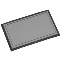 Deska do krojenia Touch, czarna, 32x20 cm - WMF